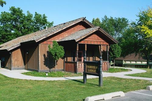 Story City Fair View Lodge