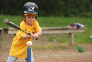 Tee Ball - City of Story City